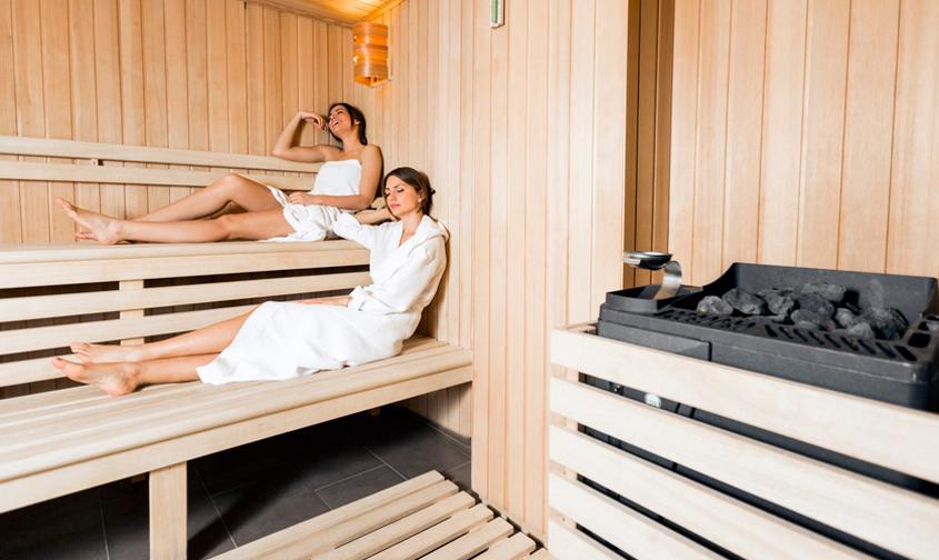 Польза бани для здоровья | Stellage1.ru
